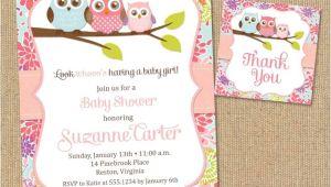 Girl Baby Shower Invitations Free Free Printable Baby Shower Invitations for Girls
