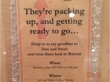 Going Away Party Invitation Wording Going Away Party Invitation Party Ideas