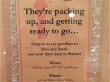 Going Away Party Invite Wording Going Away Party Invitation Wording Funny Cimvitation