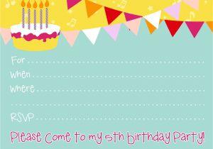 Google Doc Party Invitation Template Free Party Invitation Template Party Invitation