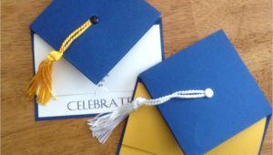Graduation Cap Invitations Cards Card Template Graduation Invitation Template Card