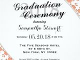 Graduation Invitation Card Sample 69 Sample Invitation Cards Free Premium Templates