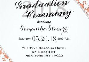Graduation Invitation Card Sample 69 Sample Invitation Cards Free Premium Templates