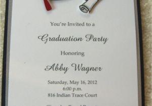 Graduation Invitation Card Sample Graduation Invitations Google Search Graduation