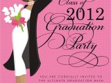 Graduation Invitation Card Sample Graduation Party Invitation Template Card Invitation