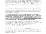 Graduation Invitation Letter for Parents Visa Graduation Invitation Examples