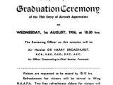 Graduation Invitation Letter Sample Ceremony Invitation L and Example Of Invitation Letter for