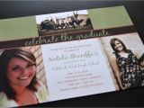 Graduation Invitations with Photos Chandeliers Pendant Lights