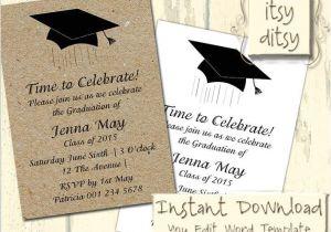 Graduation Invites Walmart Graduation Invitation Maker Walmart Image Collections