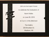 Graduation Party Invitation Examples Graduation Party Invitations
