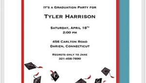 Graduation Party Invitation Ideas Make Your Own Make Your Own Graduation Party Invitations Cobypic Com