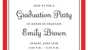 Graduation Party Wording Ideas for Invites Graduation Party Invitations Party Ideas