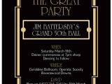 Great Gatsby Party Invitation Template Free Great Gatsby Invitation Template 2018 World Of Reference