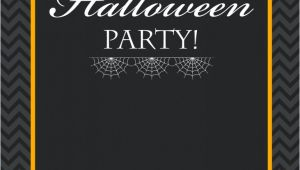 Halloween Birthday Party Invite Templates Free Printable Halloween Party Invitations Yellow Bliss Road