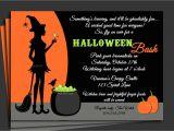 Halloween Party Invitation Ideas Halloween Party Invitation Ideas