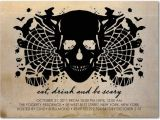 Halloween Party Invitation Ideas Picture Halloween Party Invitation Ideas