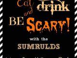 Halloween Party Invite Template Free Halloween Party Invitation Templates Free – Festival