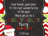 Handmade Christmas Party Invitation Ideas 25 Unique Diy Christmas Invitations Ideas On Pinterest