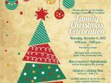 Handmade Christmas Party Invitation Ideas Best 25 Christmas Invitation Card Ideas On Pinterest