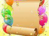 Happy Birthday Invitation Frames Marcos Para Ccumpleanos En Para Hombre Buscar Con
