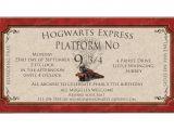 Harry Potter Birthday Invites Free Printables Hogwarts Harry Potter Printable Invitation by Catsmeowddesigns
