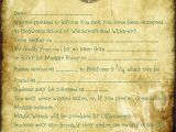 Harry Potter Party Invitation Template Pin by Rylee Bannon On Harry Potter In 2019 Harry Potter