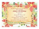 Hawaiian Wedding Invitations Styles Wedding Invitation Unique Hawaiian Wedding Invitation