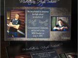 High School Graduation Photo Invitations Senior Graduation Announcements Ivey Photography