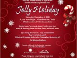 Holiday Party Invitation Template Word Holiday Invitation Templates Graphics and Templates