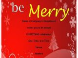 Holiday Party Invitation Templates Publisher Staff Christmas Party Invitation Templates Invitation