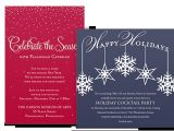 Holiday Party Invitation Verbiage Holiday Invitation Wording Samples by