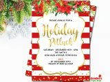 Holiday Potluck Party Invitation Wording 18 Unique Office Potluck Invitation Wording Free