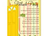 Holiday Potluck Party Invitation Wording Potluck Party Invitation Wording Cimvitation