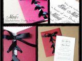 Homemade Bachelorette Party Invitations Invitations