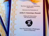 Homemade Graduation Invitations Diy Graduation Announcements Mrs Cummings Rx