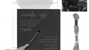 Homemade Graduation Party Invitations Ideas Homemade Graduation Party Invitations