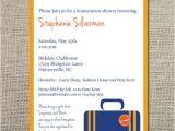 Honeymoon Bridal Shower Invitation Wording Wedding Invitation Wording Wedding Invitation Wording