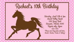 Horse Party Invitations Free Printable 8 Best Images Of Western Adult Birthday Invitations