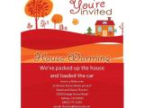 Housewarming Party Invitation Template 40 Free Printable Housewarming Party Invitation Templates