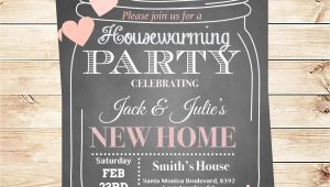 Housewarming Party Invitation Template Housewarming Party Invitations Template by Diypartyinvitation