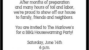 Housewarming Party Invite Wording Housewarming Party Invitation Wording