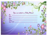 How to Make A Baby Shower Invitation Card Printable Baby Shower Invitation Cards theruntime Com