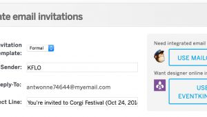 How to Make An Email Party Invitation How to Create and Send Email Invitations for Your event
