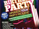 How to Make Glow In the Dark Party Invitations Create Easy Glow In the Dark Party Invitations Free