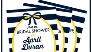 How to Make Your Own Bridal Shower Invitations How to Make A Bridal Shower Invitation U Create