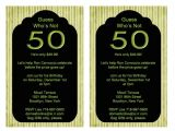 Ideas for 50th Birthday Party Invitations 50th Birthday Party Invitation Ideas New Party Ideas