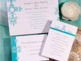 Inexpensive Wedding Invites How to Plan A Tiffany Blue theme Wedding