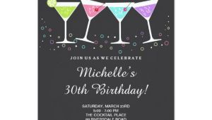 Invitation Card 30th Birthday Example 30th Birthday Invitation Adult Birthday Invite Zazzle Com