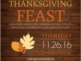 Invitation Card for Thanksgiving Party Thanksgiving Card Wording Ideas From Purpletrail