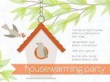 Invitation for A Housewarming Party Housewarming Party Invitation